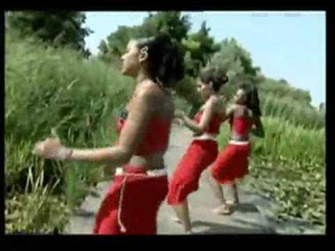 Jingo-Fever/African Soukous Dancers