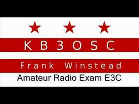 Amateur Radio Extra Exam Prep E3C