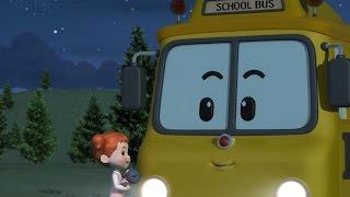 Робокар Поли - Приключение друзей - Обещание Скулби (мультфильм 16 в Full HD)