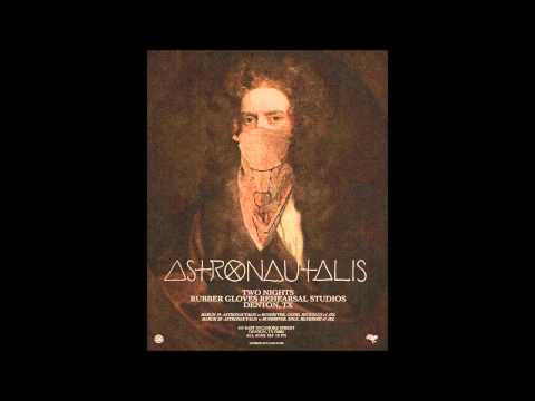 Astronautalis - The River The Woods