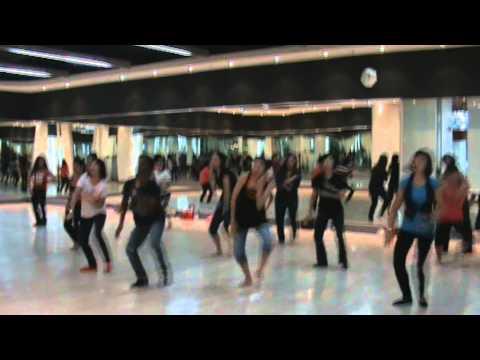 Vinay Choreography Song  go meera go  at californiawow chiang...