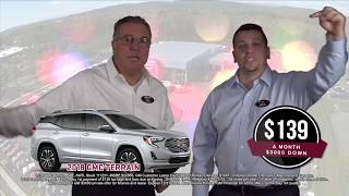 Romeo Cars Year End Sales Event | Huge Discounts & Low Lease Deals | Romeo Chevrolet Buick GMC