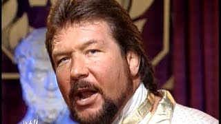 Million Dollar Man Ted Dibiase At Comic Book Store - Sid Vicious Ex Pro WWE Wrestlers