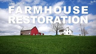 Farmhouse Restoration | Laundry Tile | Ep.19 |