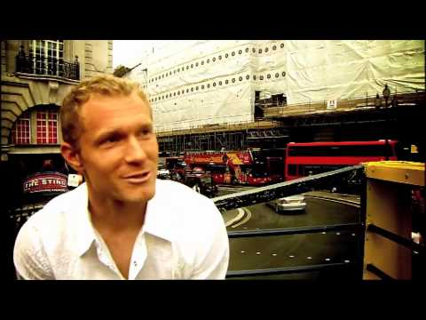 ATP World Tour Uncovered - Dmitry Tursunov