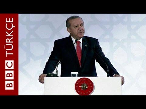 Erdoğan'dan Ermeni diasporasına sert eleştiri - BBC TÜRKÇE