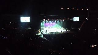 """Rock Choir @ The O2 London """"We Will Rock You"""""""
