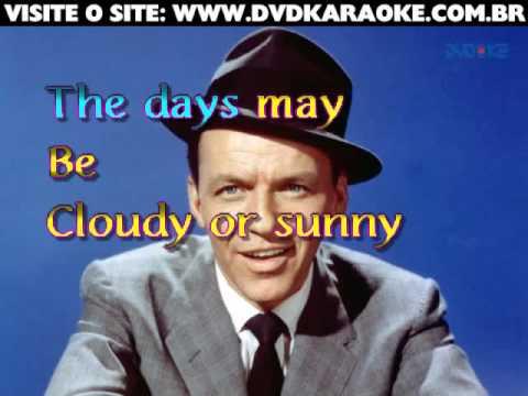 Frank Sinatra    Come Rain Or Come Shine
