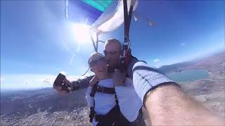 Best Proposal Ever! Skydiving! - 986153