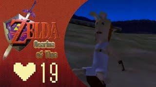 LIVE: 19 | The Legend of Zelda: Ocarina of Time