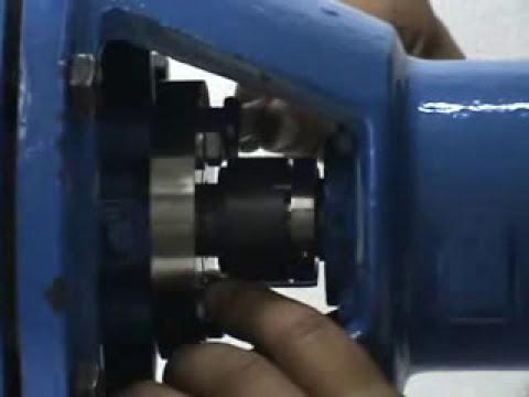 Sello mecánico Sealco 700