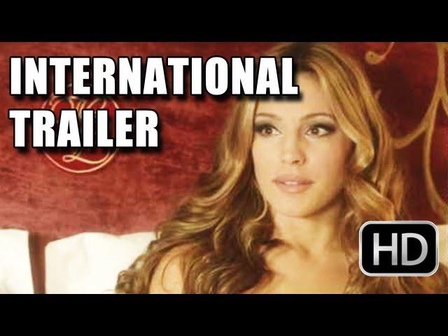 Keith Lemon International Trailer (2012)