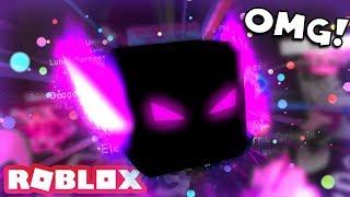 GETTING DARK PHOENIX!! | Roblox Bubble Gum Simulator