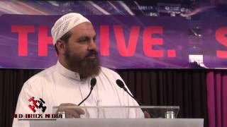 A Party in Paradise & A Party In Hellfire - Sheikh Alaa Elsayed