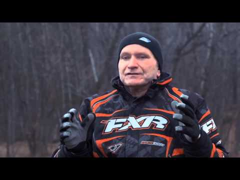 SnowTrax Television 2016 - Episode 3 (FULL)