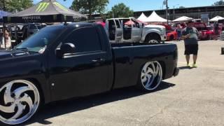 Fort Smith, AR 2016 8/21/16 Car & Truck show