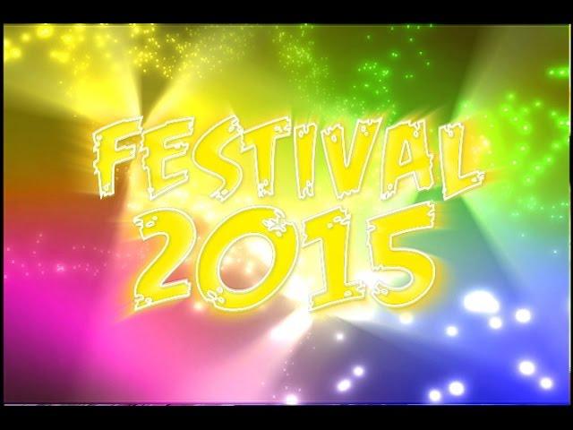 STJ Festival promo