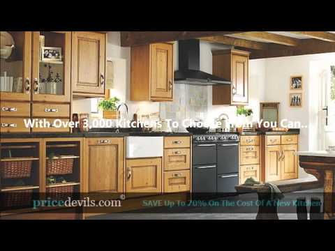 Discontinued B Q Kitchen Doors Want To Replace All Your