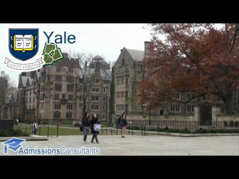 The Ivy League Colleges