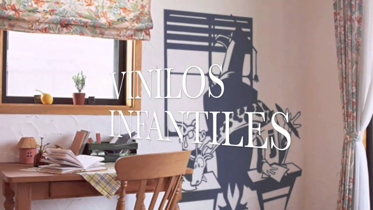 Vinilos decorativos y fotomurales de - Vinilos y fotomurales ...