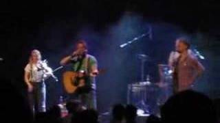 Watch Gaelic Storm Drink The Night Away video
