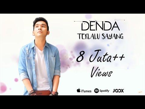 Download DENDA - TERLALU SAYANG Mp4 baru
