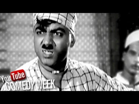 Best Comedy Scenes of Mehmood - Dil Tera Deewana Jukebox 16...