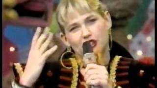 Vídeo 228 de Xuxa