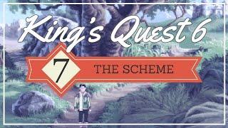 King's Quest 6 (Part 7: The Scheme) - pawdugan