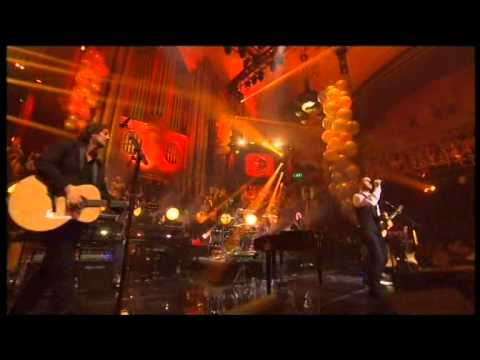 Gary Barlow Live : Let it go New Year's Eve London 2013 HQ