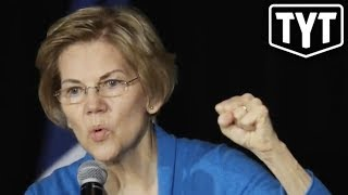 Elizabeth Warren Reveals Pro-Choice Counter-Attack