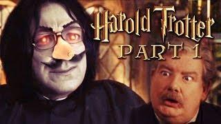 YTP: Harry Potter and the Flesh Eatin' Slug Repellent [Part One]