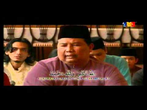Takbir Aidilfitri 1432 Hijrah - 2011 (Salam Syawal Tv3)!