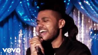 Video clip The Weeknd - Can&#39t Feel My Face