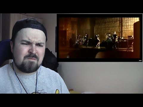 A Perfect Circle - Judith FIRST TIME REACTION (A PERFECT CIRCLE...MONDAY! #1)