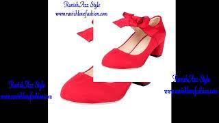 The Best Online Clothing Store RavishAzz Style Womens Shoes Slideshow