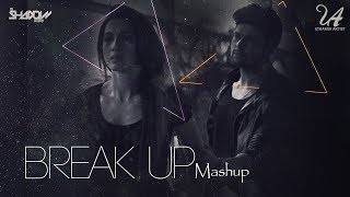 Breakup Mashup 2018  Lost in Love  Midnight Memori