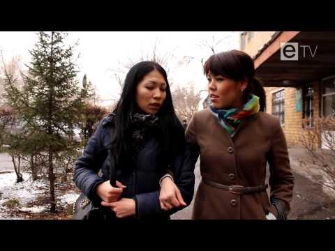 «Центр» - мини-сериал от eTV. 4 серия
