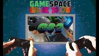 GS2 - E21 - A Spotlight on Female Streamers - GameSpace Game Show