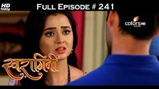Swaragini - 26th January 2016 - स्वरागिनी - Full Episode (HD)