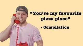 "24 DAYS OF CHRISTMAS: ""You're my favourite pizza place"" [20:24]"
