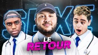 Best of Radio S*xe #6 : LE RETOUR !