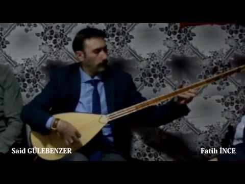 Fatih İNCE - Bülbülün Kanadı Sarı MP3