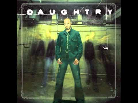 Daughtry - Used Up