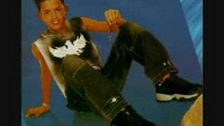 Watch Chris Trousdale You Can Count On Me video