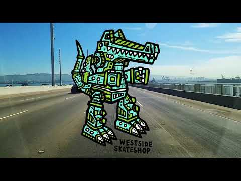 Nick Matlin - 42 Part - Westside Skateshop
