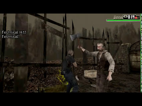 Resident Evil 4 mobile edition (xperia play) mas links de descarga.!