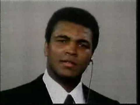 Muhammad Ali Interviews & Highlights