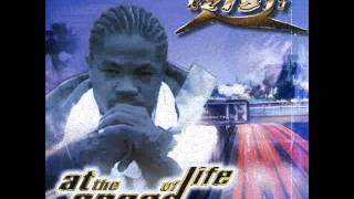 Xzibit - Just Maintain
