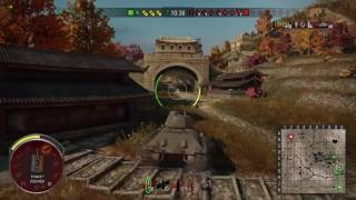 World of tanks /  pool's medal / PS4